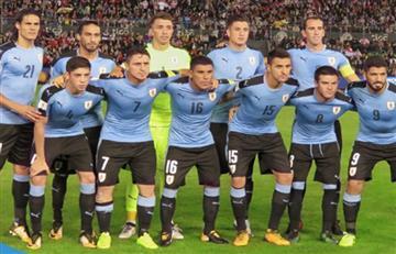 Uruguay vs. Bolivia: Transmisión EN VIVO online