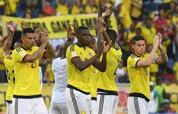 Colombia clasificó al Mundial pero no todo es bueno para la 'tricolor'