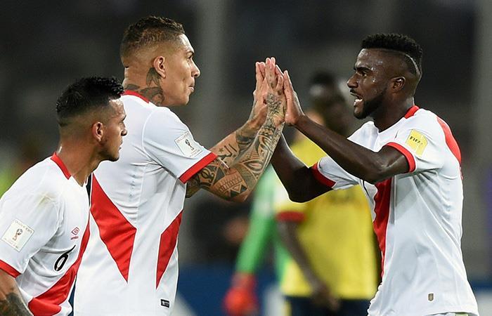 Colombia empató con Perú, clasificó al Mundial y esto fue lo que nadie vio