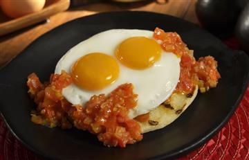 Cuatro cosas que quizás NO conocías del huevo