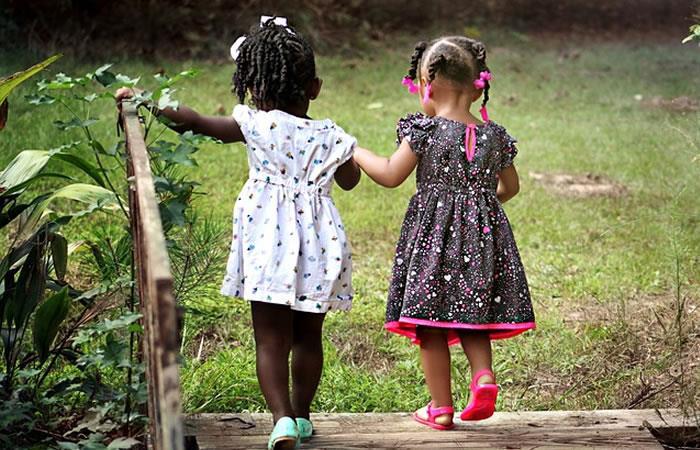 Día de la niña: En Colombia, 43 niñas al día son víctimas de abuso