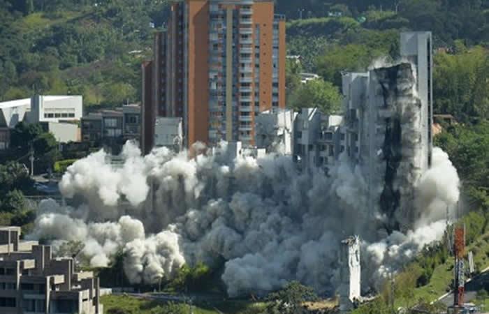 Constructores del edificio Space fueron condenados por homicidio