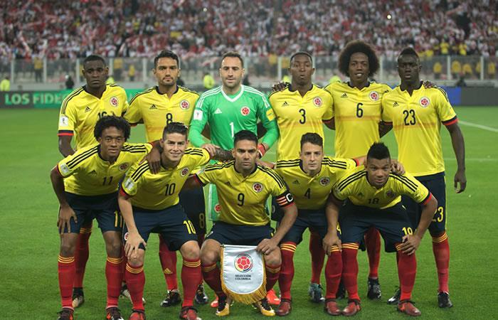 Rusia 2018: ¿Quiere ir al Mundial a ver a Colombia? esto es lo que cuesta