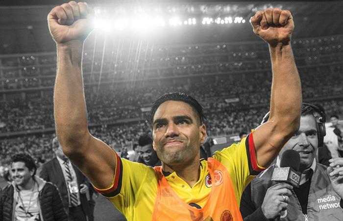 Selección Colombia: Lo que nadie vio del acuerdo de Falcao y Perú