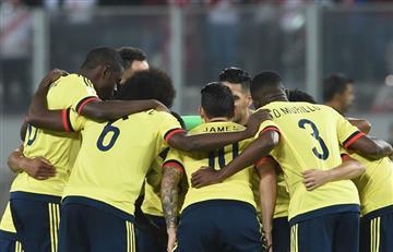 Selección Colombia: ¿Para usted quién fue el jugador del partido contra Perú?