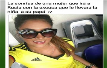 Selección Colombia y los mejores memes su clasificación al Mundial