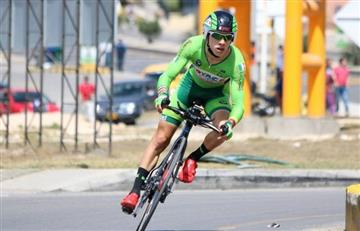 Tour de Turquía: Miguel Flórez se ubica como el mejor colombiano
