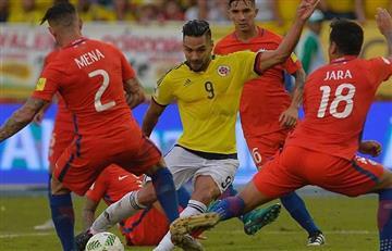 ¿Chile demandará a Colombia por 'arreglo' con Perú?