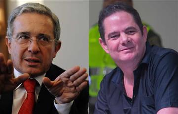 ¿Germán Vargas Lleras cada vez más cerca de Uribe?