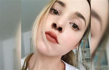 Instagram: Extensiones de vello nasal, la última tendencia de belleza