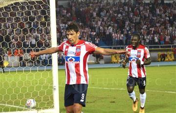 Junior venció a Patriotas y es finalista de la Copa Águila