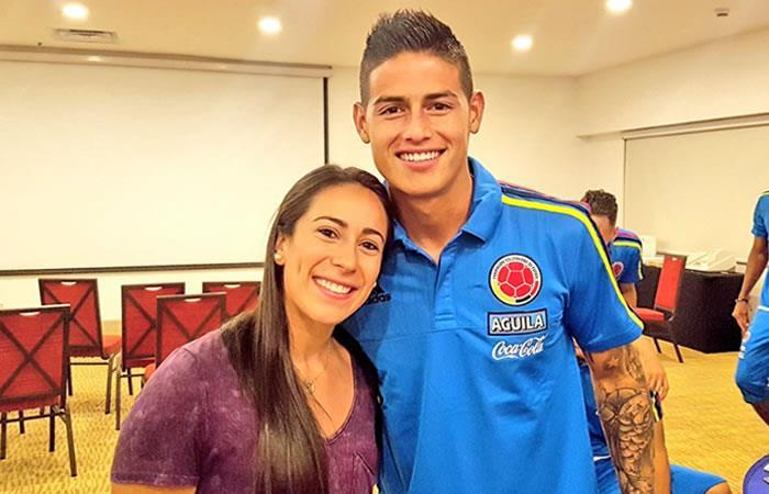Mariana Pajón celebró su cumpleaños junto a la clasificación de Colombia al Mundial