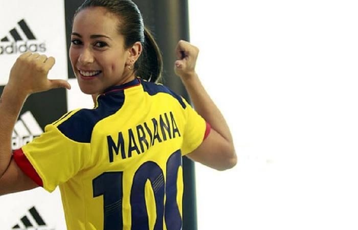 Mariana Pajón y las nueve cosas que no conocías de ella