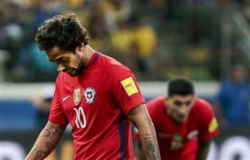 Selección Colombia: Chile reclamará los puntos a la Fifa por supuesto 'acuerdo'