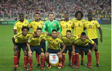 Selección Colombia: Filtran foto de la que sería su segunda camiseta en Rusia 2018
