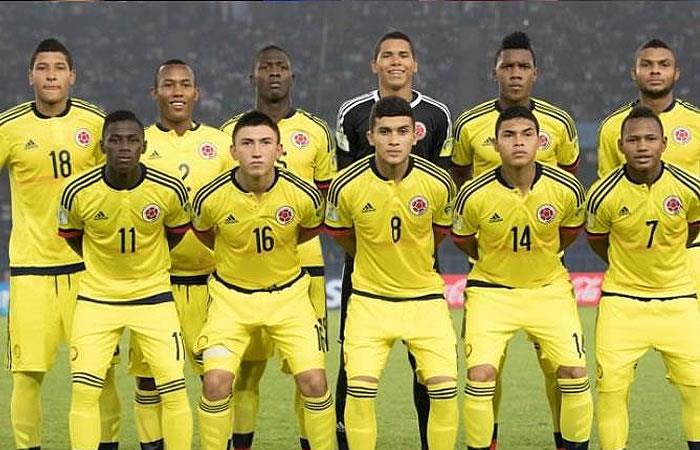 Selección Colombia ganó a EEUU y clasificó a octavos del Mundial Sub-17