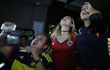 Selección Colombia: Ya se conocen los horarios para el Mundial de Rusia