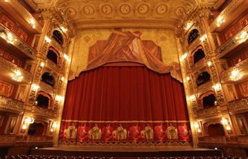 Teatro Colón: Con entrada libre celebran sus 125 años