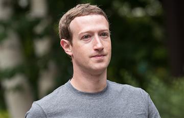 Zuckerberg arremete contra Trump sobre Facebook