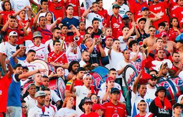 Copa Colombia: Ya se conoce fecha y hora para la ida de la final