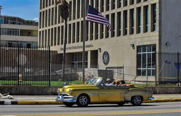 Cubanos deberán tramitar visa estadounidense en Bogotá