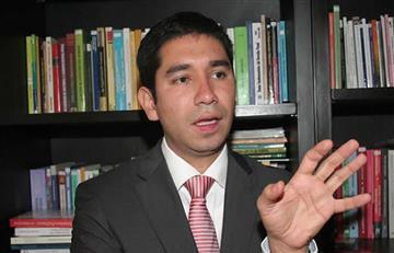 Embajada de EE.UU. adelanta proceso de extradición de Gustavo Moreno