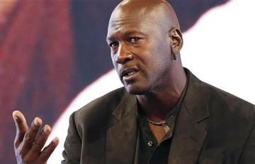 """Michael Jordan y su fuerte crítica a la NBA: """"Crearán equipos basura"""""""