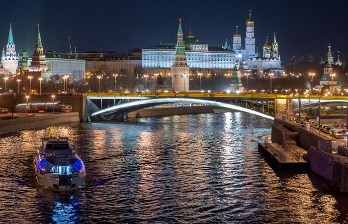 ¿Qué lugares visitar en Rusia?