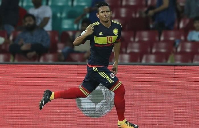 Selección Colombia Sub 17: Increíble rival que afrontará en octavos