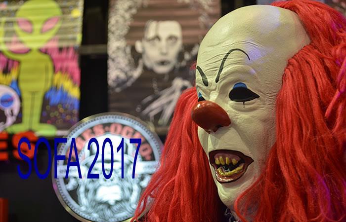 SOFA 2017: ¿Qué se podrá encontrar en este evento?