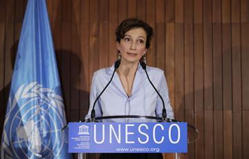 Unesco: La francesa Audrey Azoulay fue elegida directora general