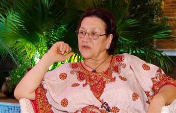 Vicky Hernández regresa a la televisión con un personaje malvado