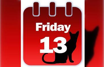 Viernes 13: ¿Por qué crees que este día trae mala suerte?