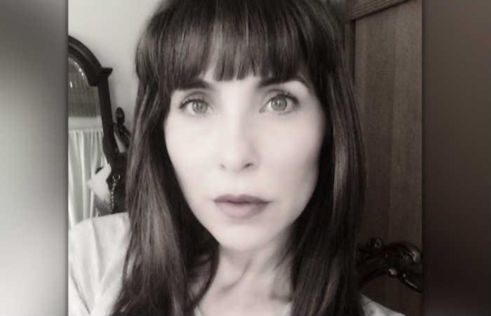 Conmovedor testimonio de Lorena Meritano ante cientos de personas