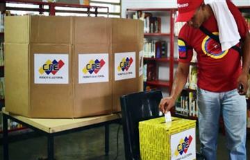 """Nicaragua estaría asesorando a Maduro para """"fraude electoral"""""""