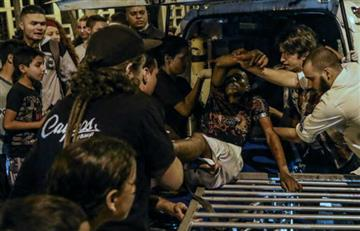 Riña en cementerio San Lorenzo, en Medellín, dejó un joven muerto