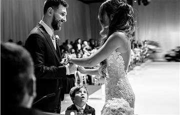 Lionel Messi será padre por tercera vez