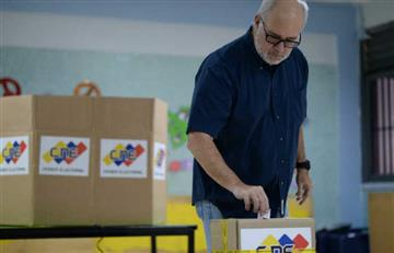 """Oposición venezolana denunció """"abusos"""" durante elecciones regionales"""