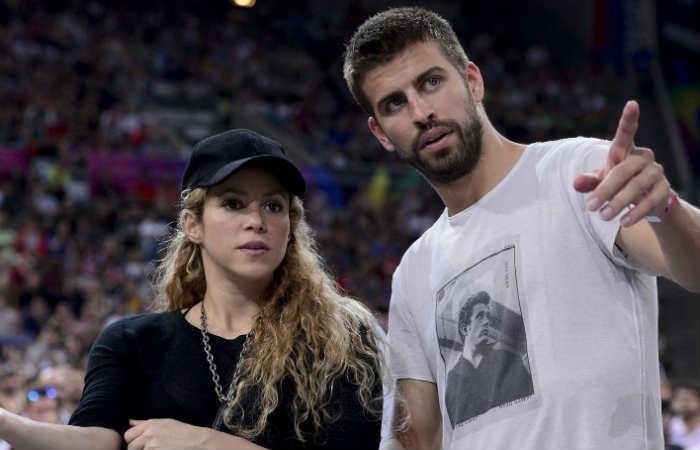 Video: Shakira revela detalles íntimos de su relación con Piqué