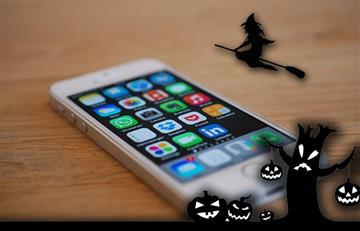 6 aplicaciones para disfrutar el mes de Halloween