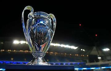 Champions League: Transmisión EN VIVO de todos los partidos de este miércoles