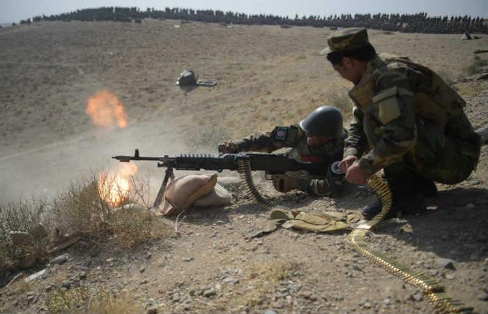 Dos ataques en Afganistán deja al menos 50 muertos