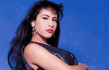Google recuerda a la cantante texana Selena Quintanilla