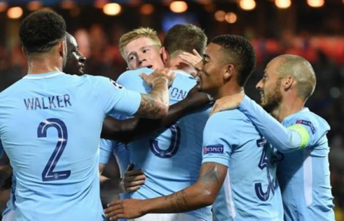 Manchester City vs. Napoli: Previa, datos, alineaciones y transmisión