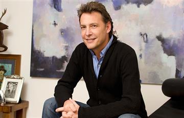 Patrick Delmas: Un francés que se enamoró de la esencia colombiana