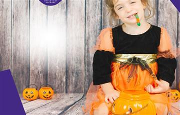 Recomendaciones para cuidar los dientes en Halloween