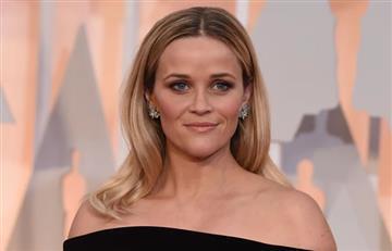 Reese Witherspoon reveló detalles de una agresión sexual a sus 16 años