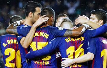 Champions League: Resumen, resultados y goles de los partidos del miércoles
