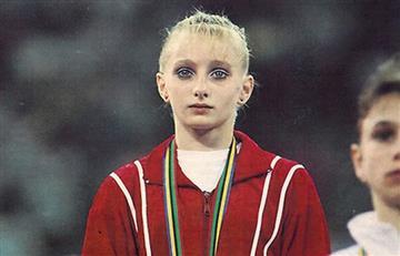 Desgarradora confesión de una gimnasta que acusa a esta estrella de violarla