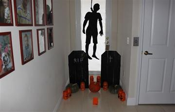 Halloween: Espeluznantes ideas para decorar la casa con poco dinero